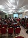 Prowadzący oraz uczestnicy spotkania (2)