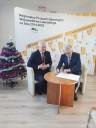 Andrzej Pruszkowski oraz Piotr Gałkowski