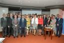Sygnatariusze Porozumienie na rzecz promocji poradnictwa zawodowego