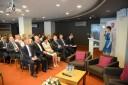 Konferencja dotycząca poradnictwa zawodowego w województwie lubelskim