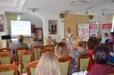 Magdalena Marek – Oddział Komunikacji RPO Lubelskiej Agencji Wspierania Przedsiębiorczości