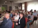 Zdjęcie nr 5 Uczestnicy konferencji