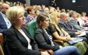 Uczestnicy konferencji -  Wsparcie młodych warunkiem sukcesu (2)