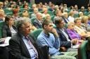 Uczestnicy konferencji -  Wsparcie młodych warunkiem sukcesu (3)