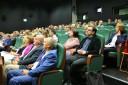 Uczestnicy konferencji -  Wsparcie młodych warunkiem sukcesu (4)
