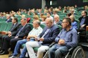 Uczestnicy konferencji -  Wsparcie młodych warunkiem sukcesu (6)