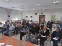 Uczestnicy spotkania z dnia 4 października 2017