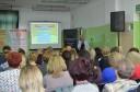 Małgorzata Popek – Dyrektor Specjalnego Ośrodka Szkolno-Wychowawczego w Radzyniu Podlaskim