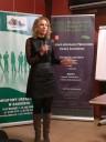 Pani Anna Kułaj - Powiatowy Urząd Pracy w Zamościu