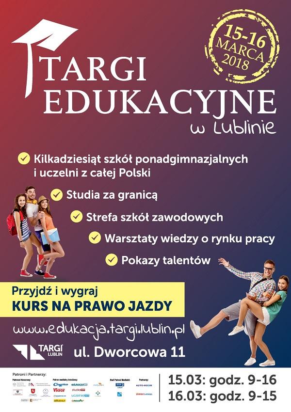 Targi Edukacyjne 2018