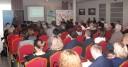 Wystąpienie Doroty Cywińskiej Kierownika Filii w Chełmie Wojewódzkiego Urzędu Pracy w Lublinie