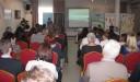 Wystąpienie Reginy Półkośnik Kierownika Działu Usług Rynku Pracy Powiatowego Urzędu Pracy w Chełmie