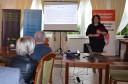 Pani Anna Chwałek – Prezes Stowarzyszenia Pomocy Młodzieży i Dzieciom Autystycznym oraz Młodzieży i Dzieciom o Pokrewnych zaburzeniach WSPÓLNY ŚWIAT