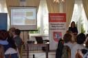 Pani Renata Kowal – Doradca zawodowy ds. poradnictwa zawodowego w Filii w Białej Podlaskiej Wojewódzkiego Urzędu Pracy w Lublinie