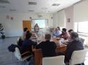 19.04.2018 r. – spotkanie z doradcą EURES Panią Martą Sadłowską