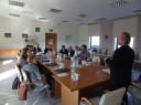 19.04.2018 r. – wystąpienie Pana Kazimierza Stockiego Wicedyrektora ds. Rynku Pracy WUP w Lublinie