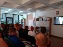 Uczestnicy poznają zasady autoprezentacji