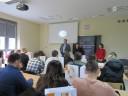Uczestnicy warsztatów wiedzy o rynku pracy - zdjęcie 2